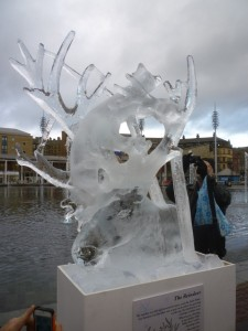 04 Reindeer